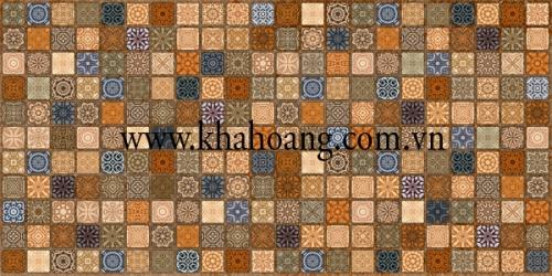 Gạch Gốm Ấn Độ 2181