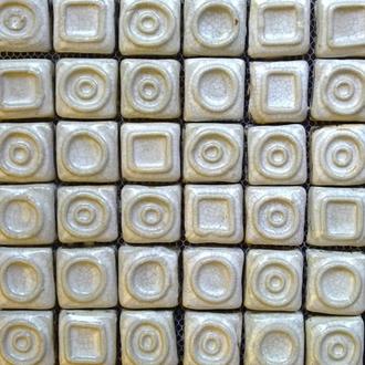 Gạch Mosaic Gốm DR - 55E9 30x30