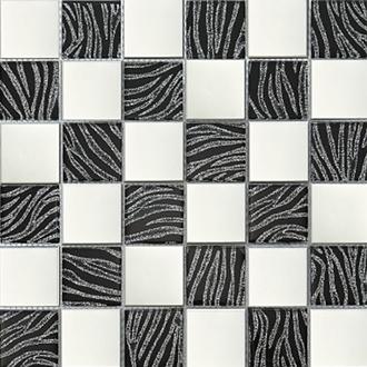Gạch Mosaic Kiểng KK1004 30x30