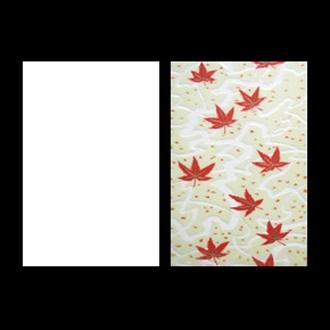 Gạch Ốp Bộ Lá đỏ 30x45
