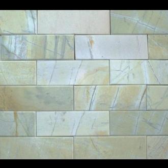 Đá Trang Trí D35-36 Mài bóng vàng 7.5x20