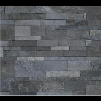 Đá Trang Trí D79-80 Đá ghép xanh ĐN 10x50