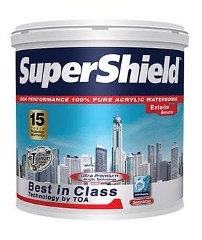Sơn nước TOA SuperShield