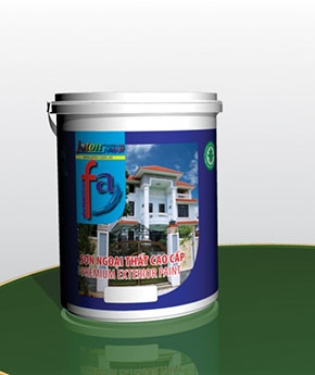 Sơn JOTON FA EXTERIOR
